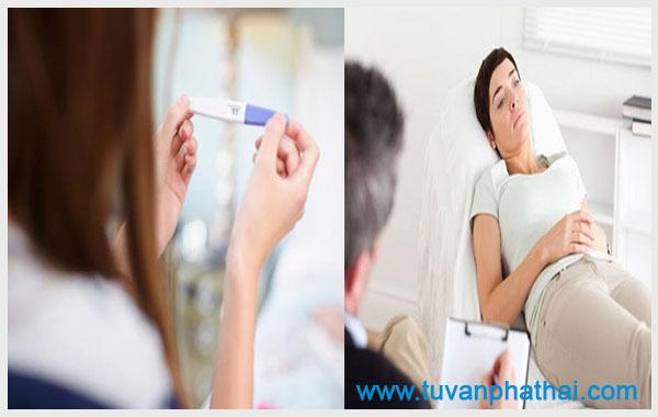 Cần chọn phương pháp phá thai phù hợp