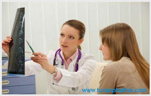 Bệnh u nang buồng trứng có thể quan hệ được không