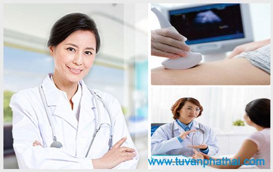 Phá thai tại cơ sở uy tín sẽ được thực hiện bởi chuyên gia giỏi
