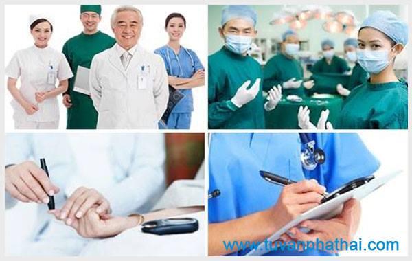 Cơ sở y tế chuyên khoa sẽ giúp bạn đánh bay nỗi lo chậm kinh