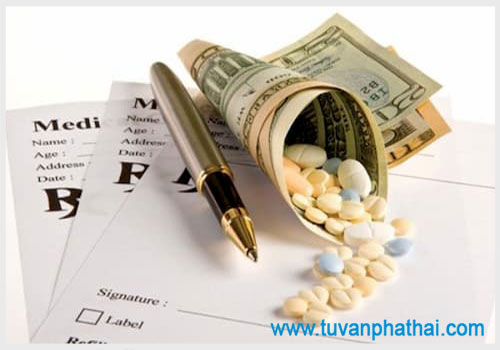 Chi phí phá thai bằng thuốc bao nhiêu tiền năm 2021?