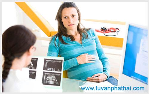 Chi phí siêu âm thai bao nhiêu tiền?