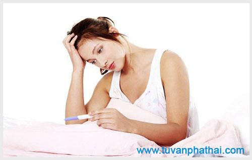 Chỗ phá thai an toàn ở tphcm