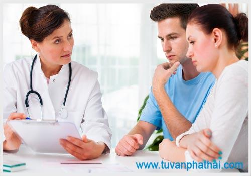 Địa chỉ phá thai an toàn ở TPHCM