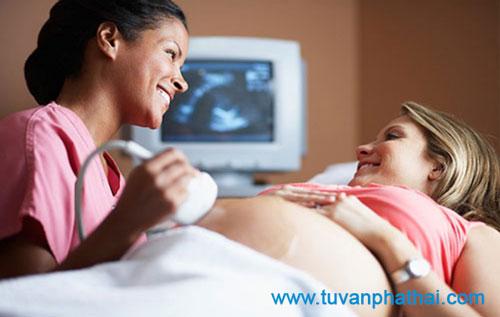 Địa chỉ siêu âm thai 13 tuần tuổi ở Tphcm ?