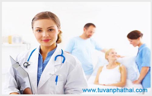 Dịch vụ phá thai tại tphcm