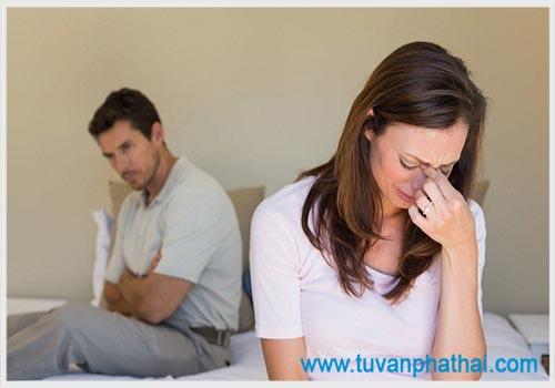 Hậu quả của việc phá thai không an toàn