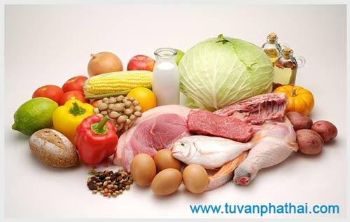 Hút thai xong nên ăn gì và kiêng ăn gì Tphcm