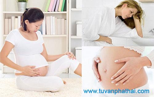 Phá thai 1 lần có bị vô sinh không