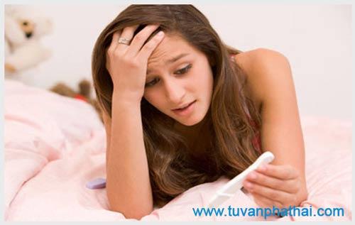 Phá thai 1 tháng tuổi bằng thuốc cần lưu ý gì?