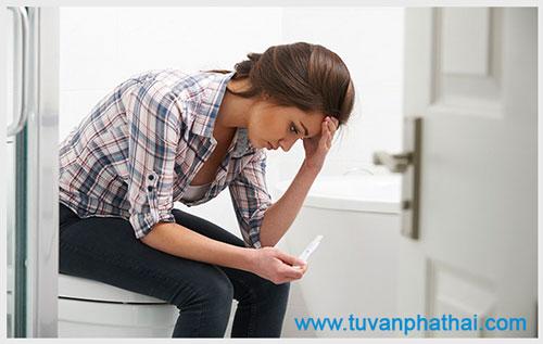 Phá thai an toàn ở đâu tại TPHCM?