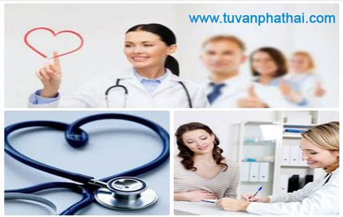 Phá thai an toàn ở tphcm