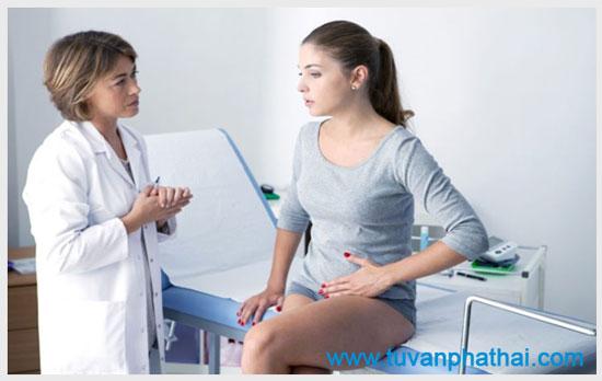 Phòng khám phá thai uy tín cần có đội ngũ chuyên gia giỏi