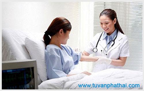 Phòng khám phá thai ngoại khoa