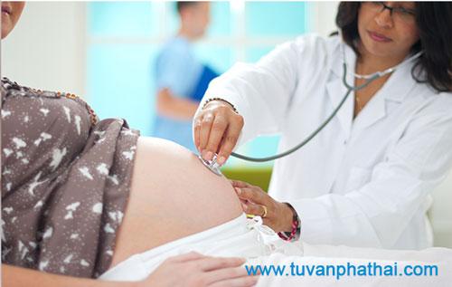 Phòng khám thai ở tphcm uy tín nhất