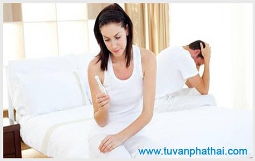 Phương pháp phá thai không đau không cần dùng thuốc