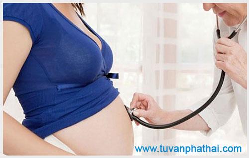 Siêu âm thai 14 tuần tuổi tại Tphcm