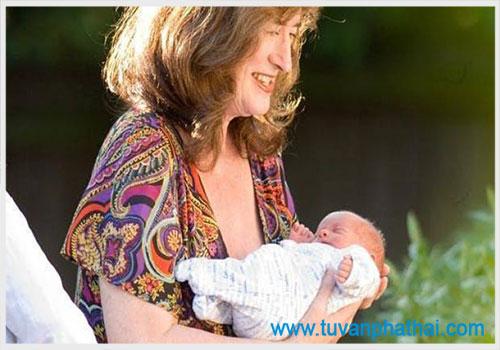Sót nhau thai có ảnh hưởng gì không?