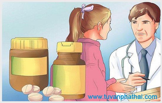 Phá thai bằng thuốc nên lựa chọn địa chỉ uy tín