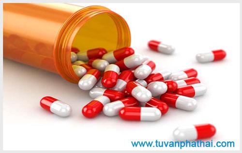 Thuốc chữa viêm đường tiết niệu ở nữ giới