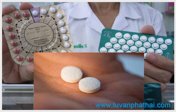 Thuốc phá thai cấp tốc có hiệu quả lên đến 99%