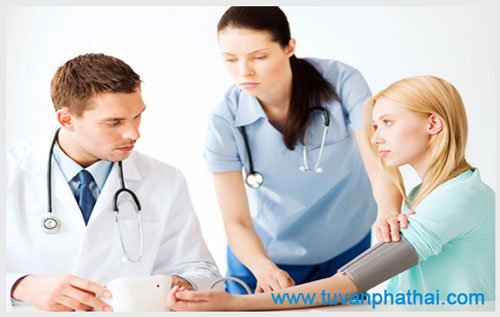 Trung tâm phá thai 10 tuần an toàn tại tphcm